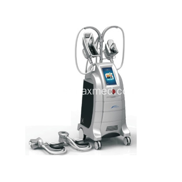 Cryolipolysis फैट बर्फ़ीली मशीन