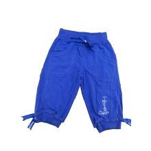 Pantalones de chica de moda, ropa de niños populares (SGP038)