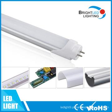 Tubo do diodo emissor de luz T8 com garantia de 3 anos