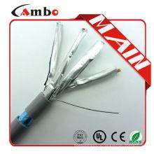 ГЦП сетевой кабель cat6a cat7 cmp / пленум