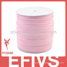 2013 1000ft pink paracord string