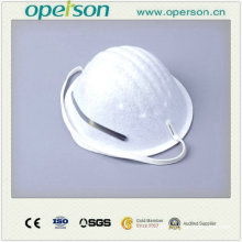 Niosh Certified N95 Mask with or Without Valve
