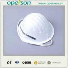 Niosh Certified N95 Mask с или без клапана
