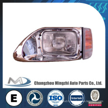 hot sell high quality factory supply led head lamp car truck headlight for International 9200