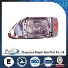 Venda quente fonte de fábrica de alta qualidade levou cabeça farol de caminhão de carro de lâmpada para International 9200