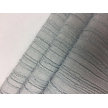 Rayon Polyester Spandex Stripe Crepe Solid Fabric