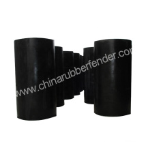 OEM permitted Cylindrical Rubber Marine Fender