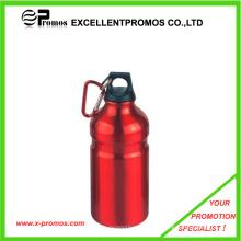 Логотип печатных настроенных алюминиевых спортивных бутылок воды (EP-MB1021)
