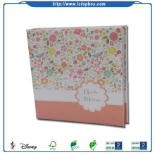 Exquisite Hard Shell Diary Notebook