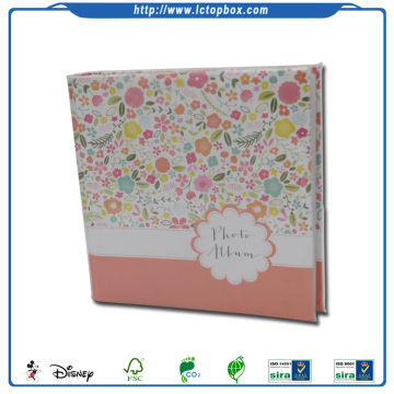 Notebook Diary Hard Shell yang indah