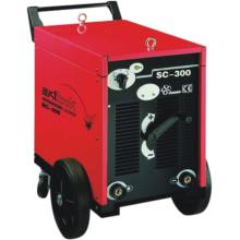 Сварочный аппарат для дуговой сварки трансформатора (SC-500)