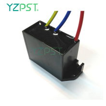 Pararrayos LED paralelo impermeable 220V