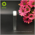 10ml clear roll on glass bottle