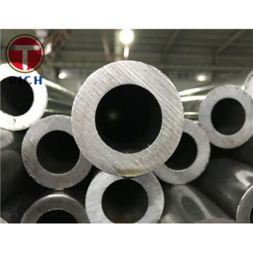 BS6323 CFS 3/CFS 3A Seamless DOM Steel Tube