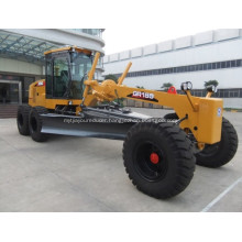 New Design High Efficiency Small Motor Grader GR180