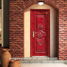 10 anos porta de madeira fábrica entrada portas porta de madeira entrada moderna porta principal madeira escultura design