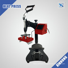 Xinhong Transfer Machine Swing Away Baseball Cap Heat Press Machine