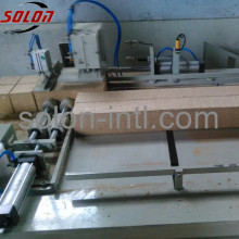 Timber Cutter Chips Pallet Block making Machine