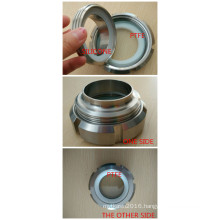 Stainless Steel Union-Type Sight Glass