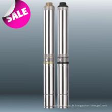 Pompe de puits profond submersible (QJD2-40 / 6-0.37YT)