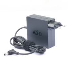 Interchangeable Plug 20V Wall Charger for Lenovo Thinkpad T431s T440s