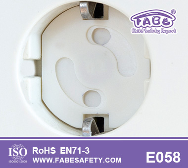 Seguridad para niños Europe Outlet Cover