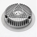 Aluminum Die Casting LED Light Housing LED Heatsink