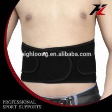 Wholesale bottom price neoprene waist support belt