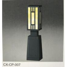 New Fashion Design for Gas Lawn Lamps European Style Lawn Lamp supply to Russian Federation Manufacturers