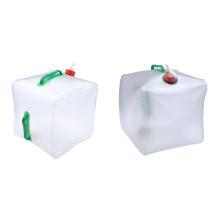 Folding Water Barrel, Folding Storage Bucket