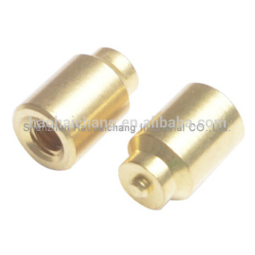 Custom electrical transformer dia 50 brass bronze steel battery sleeve bushing