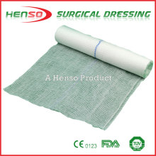 Henso Disposable Medical Gauze Roll
