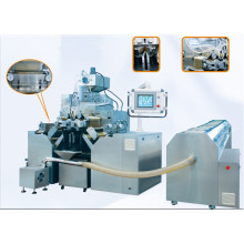 Soft gelatin encapsulation machine