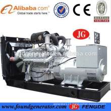 CHINA ELECTRIC GENERATORS FACTORIES 400KW DEUTZ land diesel genset ON SALE