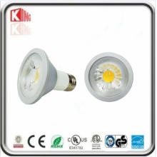 ETL 3000k AC120V Dimmable LED PAR20 Lights