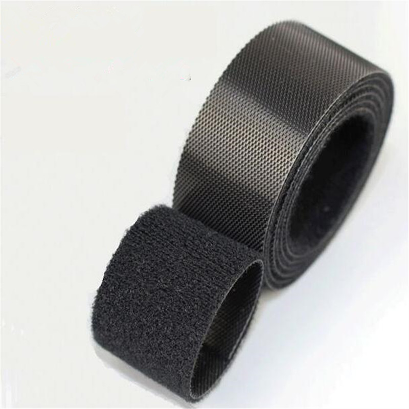 super adhesive velcro pads