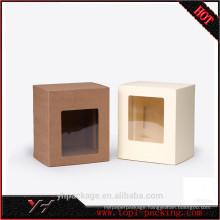 Yonghua Whosale Good Price Gift Box With Window