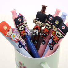 Promotionele PVC Design Pen