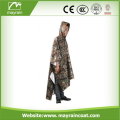 Portable Reflective Backpack Poncho Lightweight