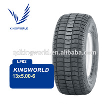 13X5.00-6 All Size Pattern Europe Market Lawn&Garden Tire