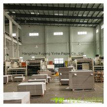 """Доска качества """"hansol"""" на дуплекс из Китая бумажных фабрик с идеальной цене"""
