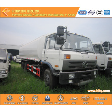Dongfeng 6x4 22000L Aluminium Oil Transport Truck for Sale
