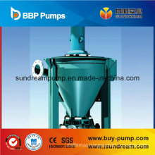 Pulp Foam Pump Tank Pump Froth Pump