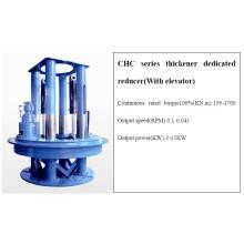 Réducteur dédié aux épaissis Série Chc avec ascenseur