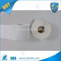 Etiqueta adhesiva térmica adhesiva en blanco impermeable de buena calidad para bolsa de sangre