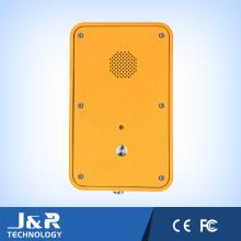 Téléphone résistant aux intempéries Sos Highway Road Telephone Help Phone