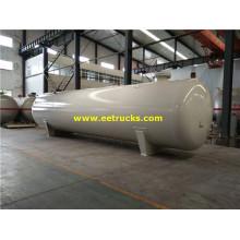 50000 लीटर 25 एमटी तरल अमोनिया टैंक वेसल