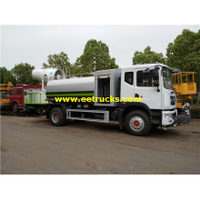 Dongfeng 6ton Mining Control Water Vehicles