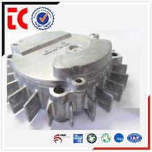 Pièces de moulage sous pression en aluminium OEM OEM en aluminium / moulage sous pression en aluminium auto couverture