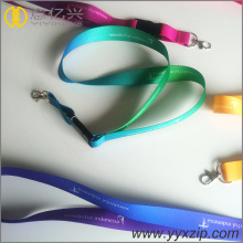 Cheap wholesale usb drive and card holder lanyards